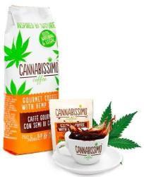 Cannabissimo őrölt, 250g