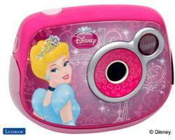 Lexibook Camera digitala Disney Princess (LEX045)