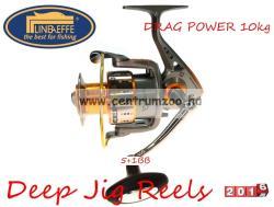 Lineaeffe Deep Jig 80