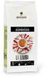 Johan & Nyström Espresso La Bomba, szemes, 500g