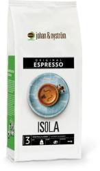 Johan & Nyström Espresso Isola, szemes, 500g