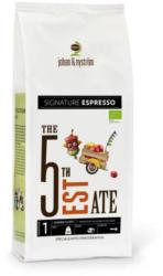 Johan & Nyström Espresso 5 Estate, szemes, 500g