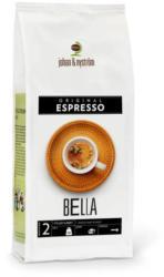 Johan & Nyström Espresso Bella, szemes, 500g