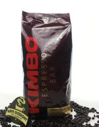KIMBO Espresso Bar Extra Cream, szemes, 1kg