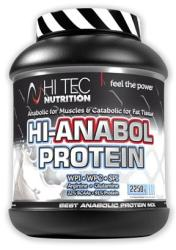 Hi-Tec HI-Anabol Protein - 2250g