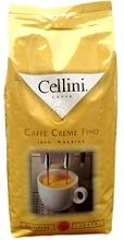 Cellini Caffé Creme Fino, szemes, 1kg