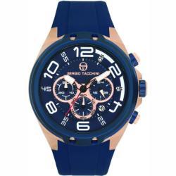 Sergio Tacchini Limited Edition Chronograph STX500