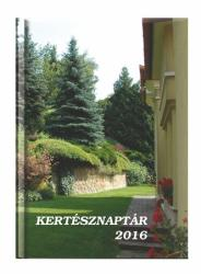 TopTimer Kertésznaptár, heti, B6, park (NKJ012P)