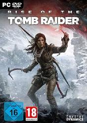 Square Enix Rise of the Tomb Raider (PC)