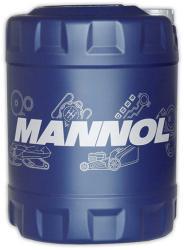 MANNOL Truck Special SHPD TS4 15W-40 (10L)
