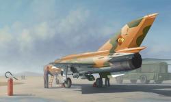 Trumpeter MiG-21MF Fighter 1/48 TRUM02863