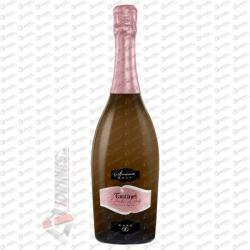 Fantinel One and Only Rosé Brut 12% (Száraz)
