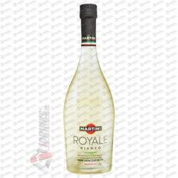 Martini Royale Bianco (Száraz) 0.75L