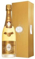 LOUIS ROEDERER Cristal 2006 12% (Száraz)