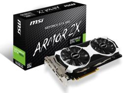MSI GeForce GTX 980 4GB GDDR5 256bit PCIe (GTX 980 4GD5T OC)