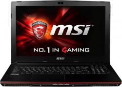 MSI GP62-2QEi585FD