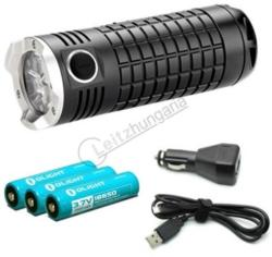 Olight SR mini II Set