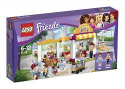LEGO Friends - Heartlake szupermarket (41118)