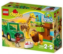 LEGO Duplo - Szavanna (10802)
