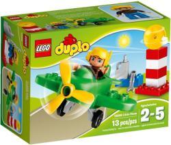 LEGO Duplo - Kis repülőgép (10808)