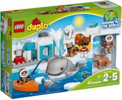LEGO Duplo - Sarkvidék (10803)
