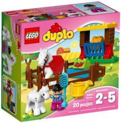 LEGO Duplo - Lovak (10806)