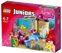 LEGO Juniors - Ariel delfines hintója (10723)