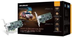 AVerMedia AVerTV CaptureHD PCI Express H727