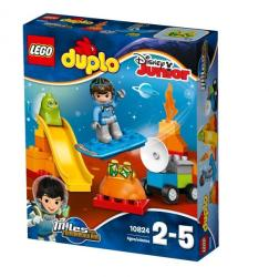 LEGO Duplo - Miles kalandjai az űrben (10824)