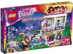 LEGO Friends - Livi popsztár háza (41135)