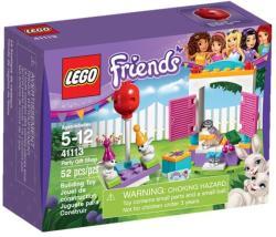 LEGO Friends - Parti ajándékbolt (41113)