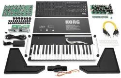 KORG MS-20 DIY Kit