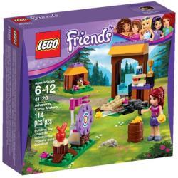 LEGO Friends - Íjászat a kalandtáborban (41120)