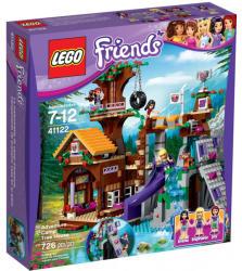 LEGO Friends - Lombház a kalandtáborban (41122)