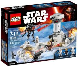 LEGO Star Wars - Hoth támadás (75138)