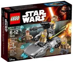 LEGO Star Wars - Ellenállás oldali harci csomag (75131)