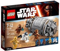 LEGO Star Wars - Droid menekülő gondola (75136)