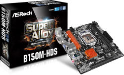 ASRock B150M-HDS