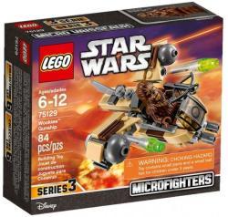 LEGO Star Wars - Wookiee Microfighters hadihajó (75129)