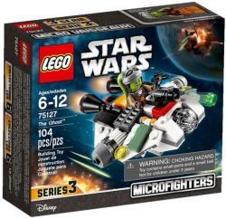 LEGO Star Wars - A Kisértet (75127)