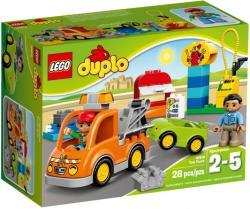 LEGO Duplo - Vontató (10814)