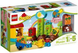LEGO Duplo - Első kertem (10819)