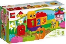 LEGO Duplo - Kreatív hernyó (10831)