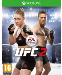 Electronic Arts UFC 2 (Xbox One)