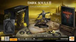 Namco Bandai Dark Souls III [Collector Edition] (Xbox One)