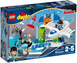 LEGO Duplo - Miles űrhajó hangárja (10826)