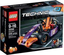 LEGO Technic - Verseny gokart (42048)
