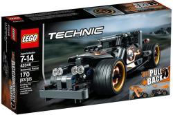 LEGO Technic - Menekülő versenyautó (42046)