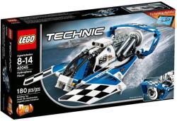 LEGO Technic - Verseny hidroplán (42045)