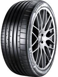 Continental SportContact 6 XL 335/25 R22 105Y Автомобилни гуми
